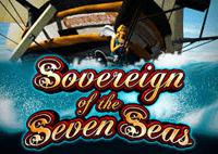 игровой автомат Sovereign of the Seven Seas