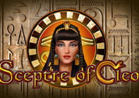 автомат Египет (Sceptre of Cleo) играть бесплатно