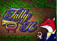 Бесплатный игровой аппарат Tally Ho (Хитрые Лисы)