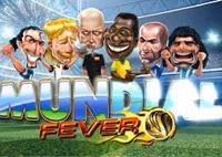 Футболисты (Mundial Fever) бесплатный автомат