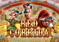 Симулятор игрового автомата Red Corrida (Быки)