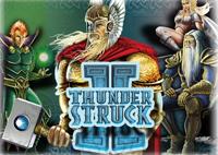 Thunderstruck 2 - бесплатный автомат онлайн