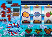 Игровой автомат Win Spinner (Фрукты) бесплатно