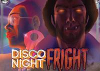 Disco Night Fright (Ужасы) - бесплатная онлайн игровой автомат