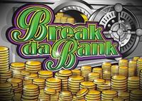 Break Da Bank (Банк) - играть бесплатно