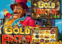 Gold Factory (Фабрика) - Играть бесплатно в игровые автоматы на FreeBetSlots