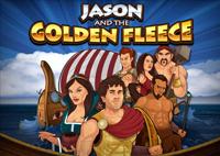 Jason and the Golden Fleece - игровые автоматы и слоты онлайн