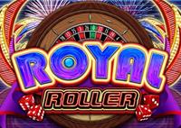 Играть в симулятор игровых автоматов Royal Roller (Рулетка)