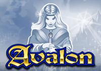 Играть без регистрации в игровой автомат Avalon (Авалон)