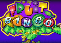 Fruit Bingo(Фруктовое Бинго) - играть бесплатно без регистрации онлайн