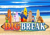 Играть в игровой автомат Big Break (Серферы) на FreeBetSlots