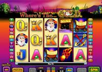Игровой автомат Gold Mine (Золотая мина) - играть бесплатно на FreeBetSlots