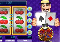 Spin Magic (Волшебство) - игровой автомат без регистрации