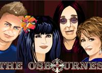 Эмулятор игровых автоматов онлайн The Osbournes (Озборны)