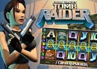 Игровой автомат онлайн Tomb Raider 2 (Лара Крофт 2) - играть бесплатно