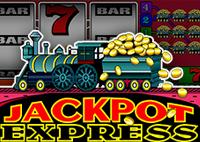 Игровые автоматы Jackpot Express (Джекпот) - бесплатно и без регистрации