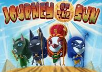 Бесплатно играть в игровой автомат Journey Of The Sun (Солнце)