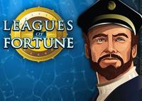 Играть в игровой автомат онлайн Leagues Of Fortune (Фортуна)