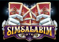Играть бесплатно в игровой слот онлайн Simsalabim (Абракадабра)