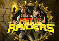 Relic Raiders (Реликвии) - игровой автомат бесплатно без регистрации