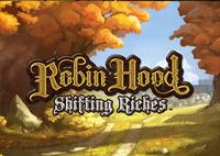 Играть в игровой автомат Robin Hood (Робин Гуд) без регистрации