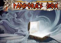 Pandora's Box (Ящик Пандоры) - играть бесплатно и без регистрации