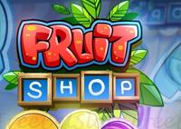 Симулятор игровых автоматов Fruit Shop (Фруктовая лавка) бесплатно!