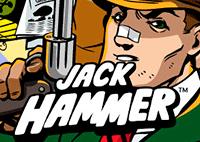 Игровой автомат Джек Хаммер