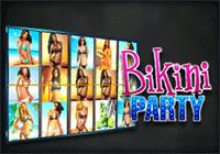 Игровой автомат Bikini Party онлайн