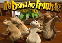 Игровые автоматы Ned and the rats онлайн