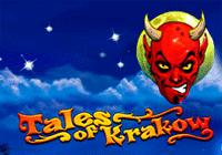 Онлайн игровой автомат Tales Of Krakow